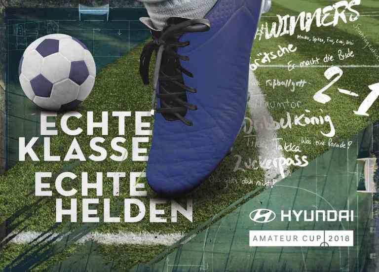 Hyundai Amateur Cup