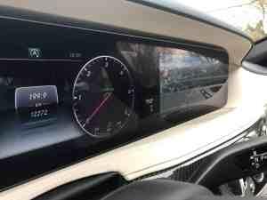 Mercedes S400 Diesel