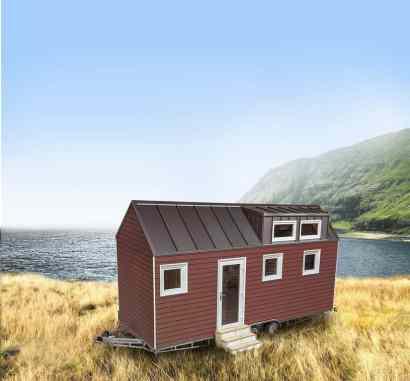 Tiny Houses von Tchibo