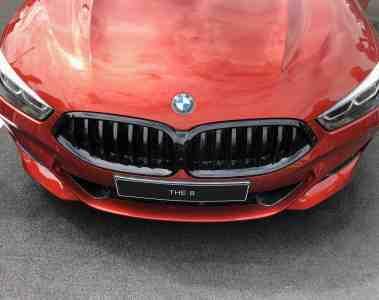 BMW M 850i xDrive Coupé: So gelungen wie einst das Concept Car