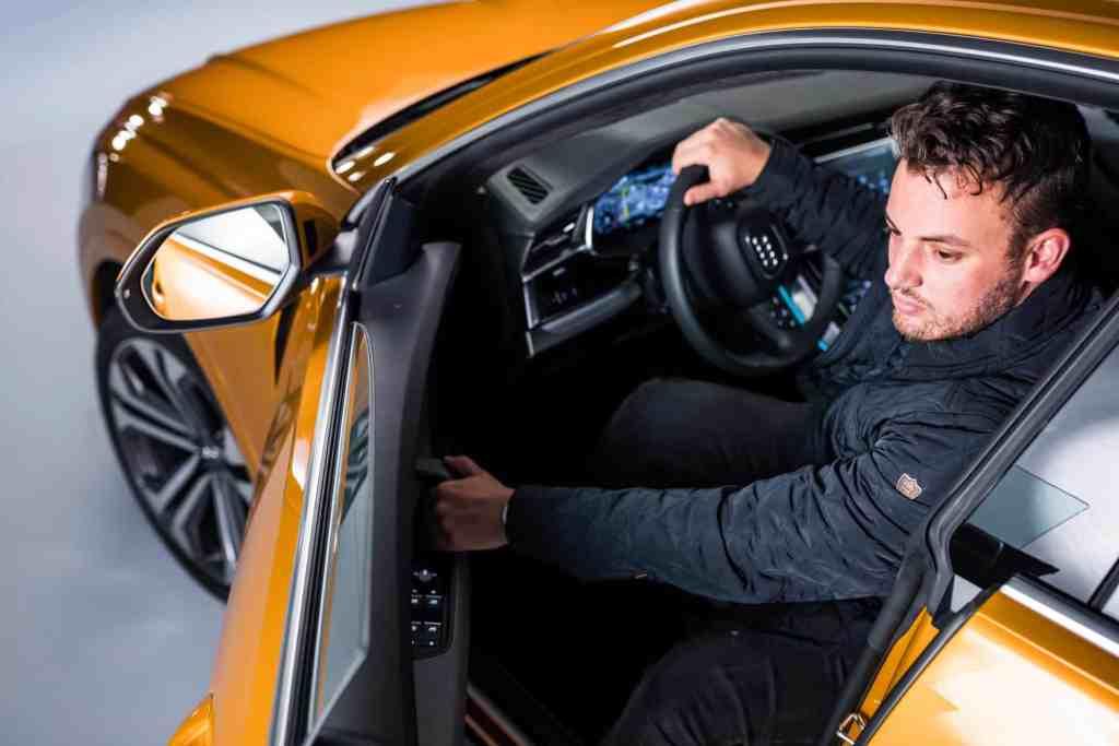 Geheimnis gelüftet: Audi Q8 in Shenzhen enthüllt