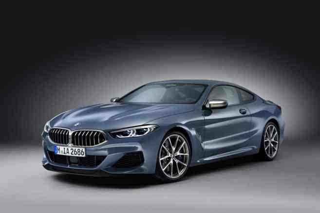 BMW M 850i