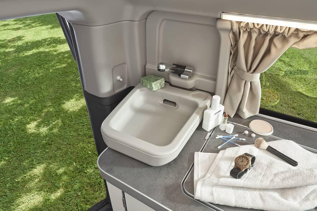 Caravan-Salon 2018: Ford hebt Limitierung des Nugget Plus auf