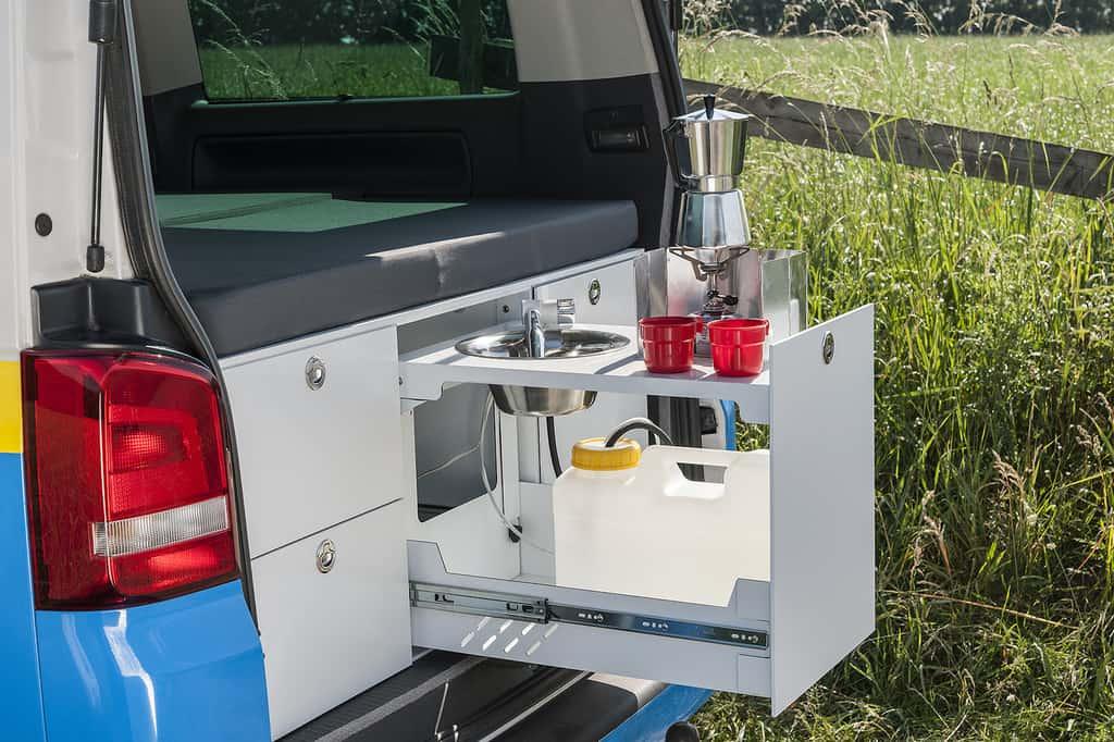 Osccar: Neues Organisationssystem für Camper