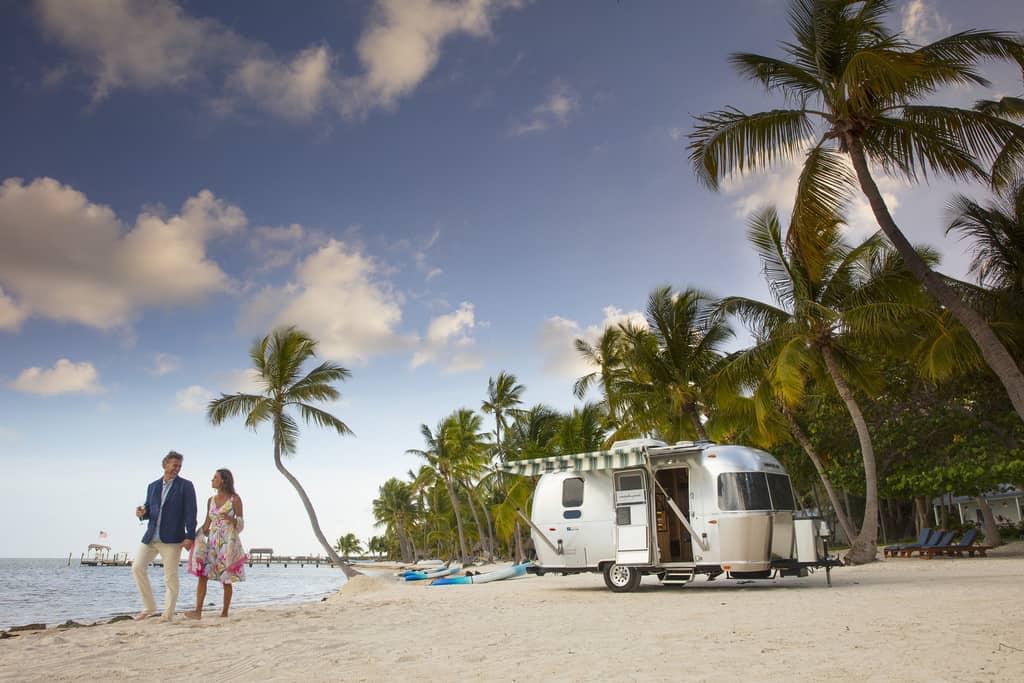 Airstream bringt die Tommy Bahama Special Edition nach Deutschland