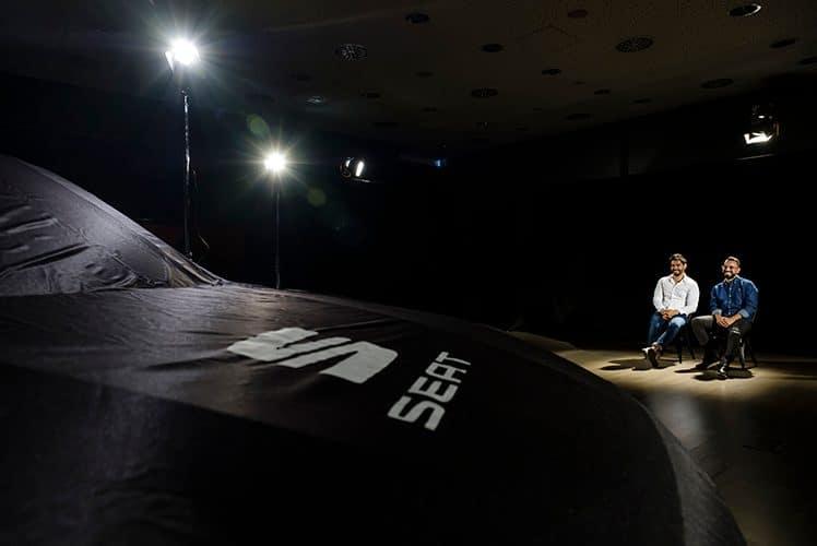 Seat enthüllt seinen neusten SUV am 18. September in Tarragona, Spanien