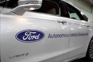"Selbstfahrende Autos: Ford gründet ""Ford Autonomous Vehicles LLC"""