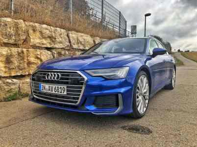 Audi A6 Avant 45 TFSI Quattro_001