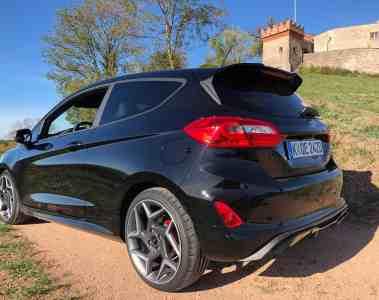 Der Fiesta ST – 200 PS für den Kleinwagen-Klassiker