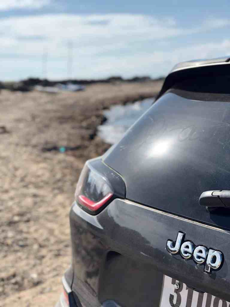 Jeep Cherokee (2)