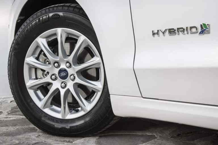 Ford Mondeo Hybrid kommt auch als Kombi