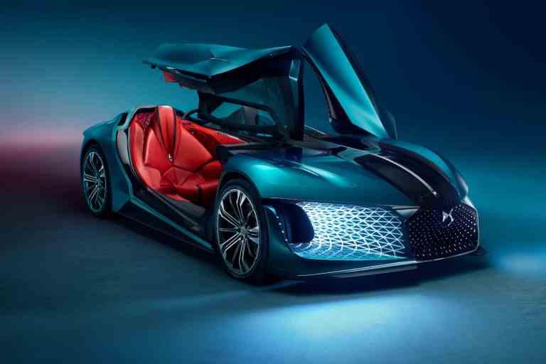 Auto der Zukunft soll Lenkrad behalten