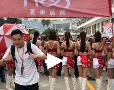 Macau-Grand-Prix 2018