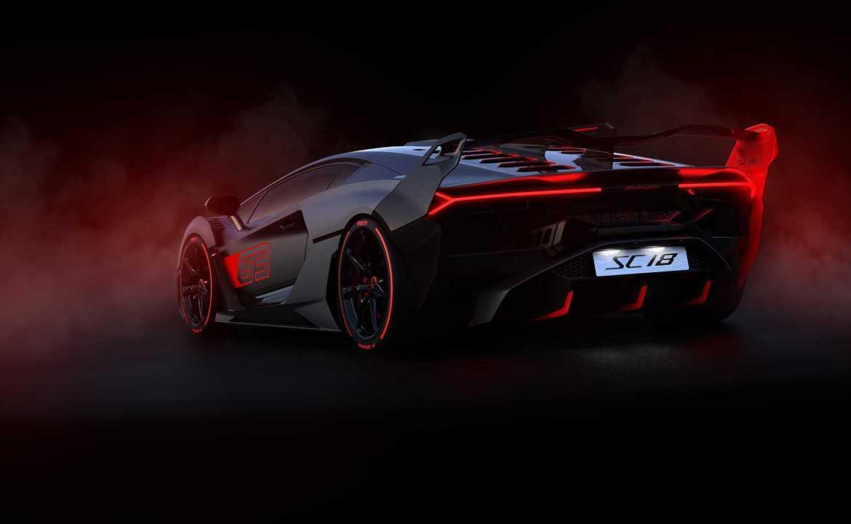 Lamborghini SC18 Alston (3)
