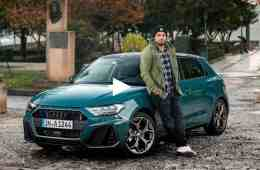 Audi A1, Edition 1, Jan Weizenecker