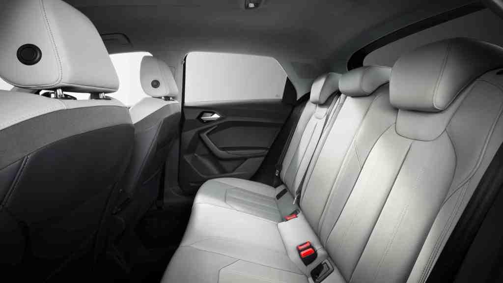 Audi macht den A1 neu
