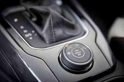 Volkswagen T-Roc 2.0 TSI