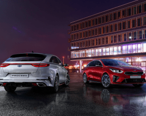 Kia ProCeed_01 (Front+Heck).