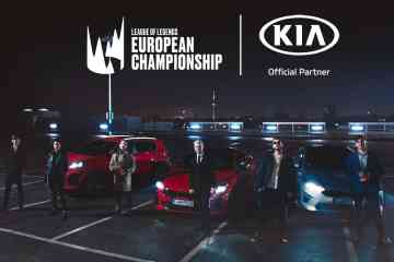 Kia sponsert League of Legends European Championship_01