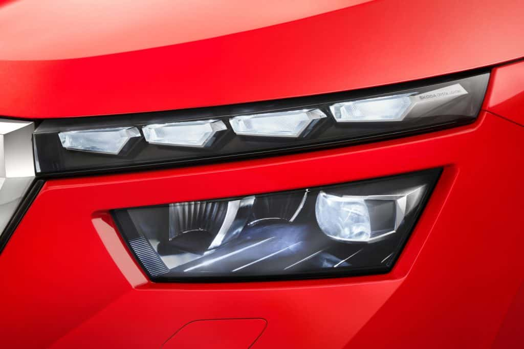 Škoda Kamiq 2019