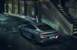 BMW M850i x-Drive Coupé First Edition.