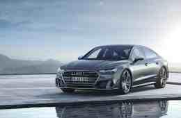 Der neue Audi S7 Sportback TDI