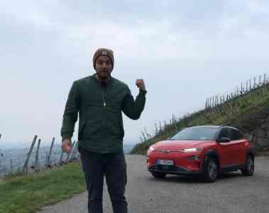 Hyundai Kona, Jan Weizenecker