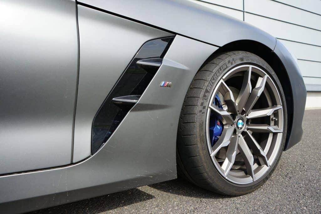 BMW Z4 M40i (340 PS), Felge