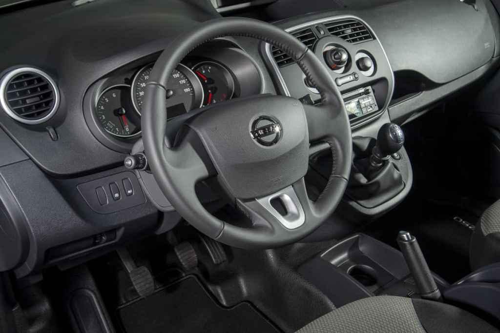 Nissan NV250 - Kastenwagen L2 (2019)