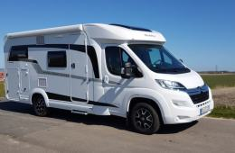 Hobby Optima Ontour Edition V65GE