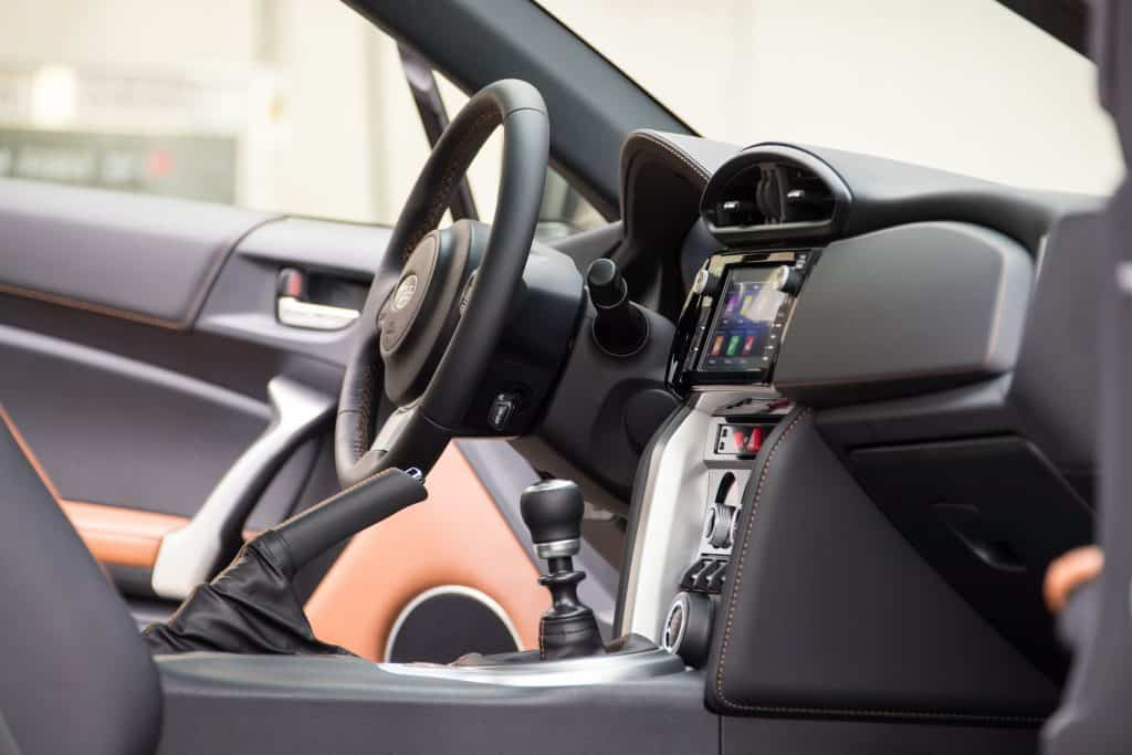 Subaru BRZ Sondermodell Tim Schrick Edition