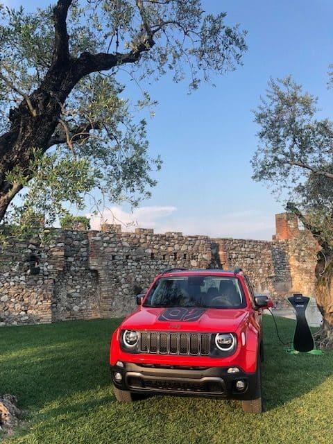 Jeep Wrangler JL 2.0 T-GDI (272 PS)