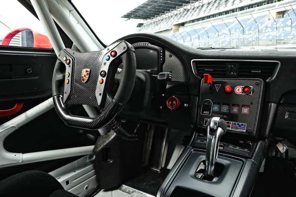 Porsche 911 GT2 RS Clubsport und Porsche 935
