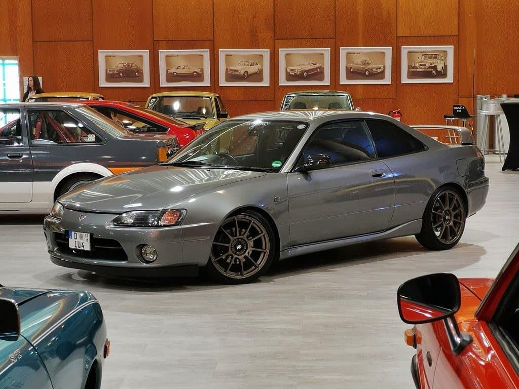 Toyota Sprinter Trueno A111