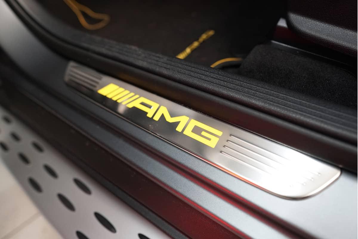 Manhart macht den AMG GLC 63 S scharf