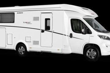 Caravan-Salon 2019: Dethleffs Trend Edition richtet sich an Einsteiger