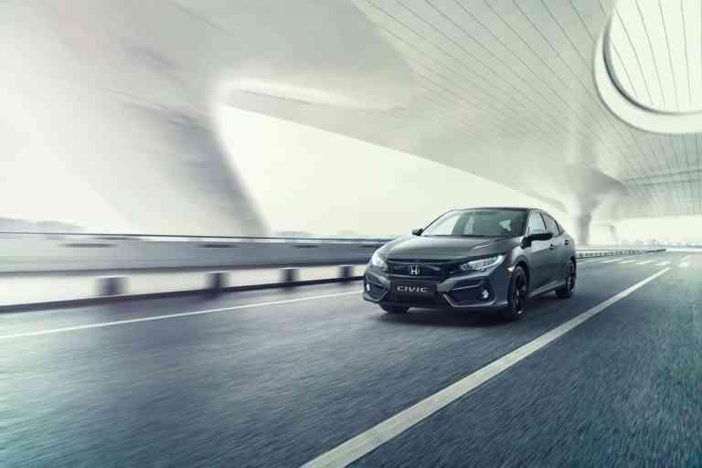 Honda Civic 2020