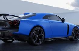 Erste Nissan GT-R50 by Italdesign ab Ende 2020 zu haben