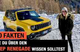 Jeep Renegade Trailhawk, Jessicarmaniac