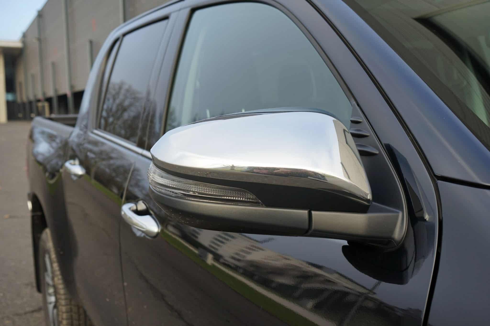 Toyota Hilux (Modelljahr 2020)