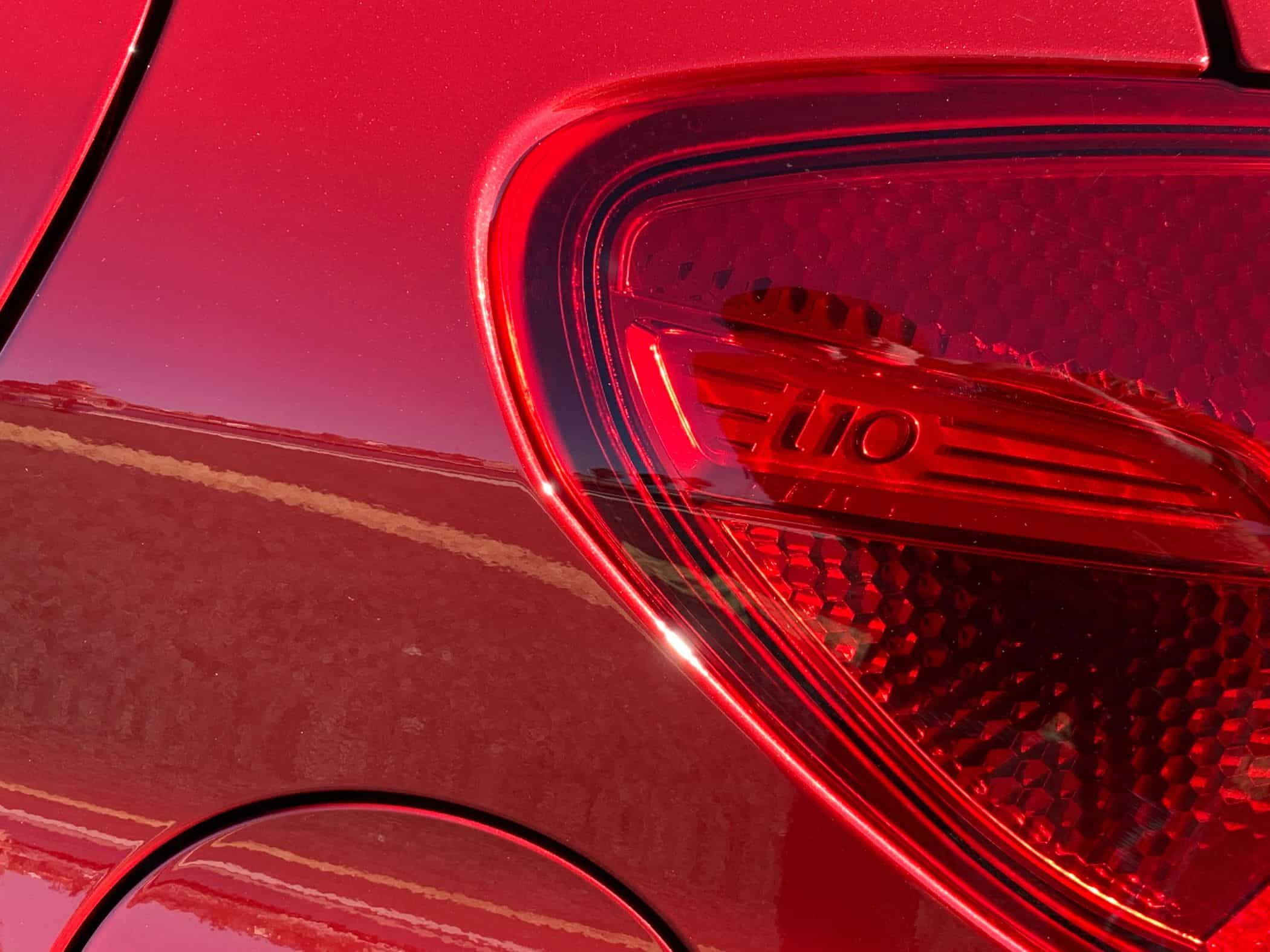 Hyundai i10 (67 PS) 2020