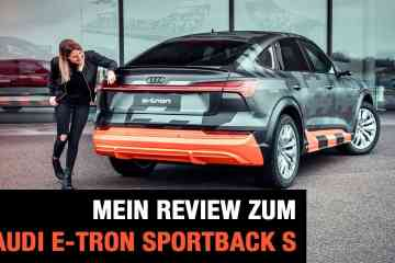Audi e-tron Sportback S (2020), Jessicarmaniac