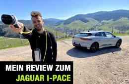 Jaguar I-Pace EV400, Jan Weizenecker