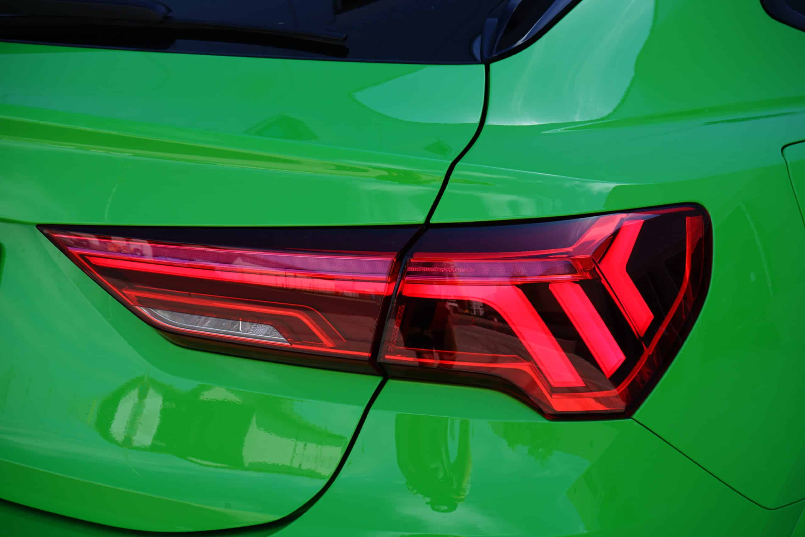 Audi RS Q3 2.5 TFSI Quattro