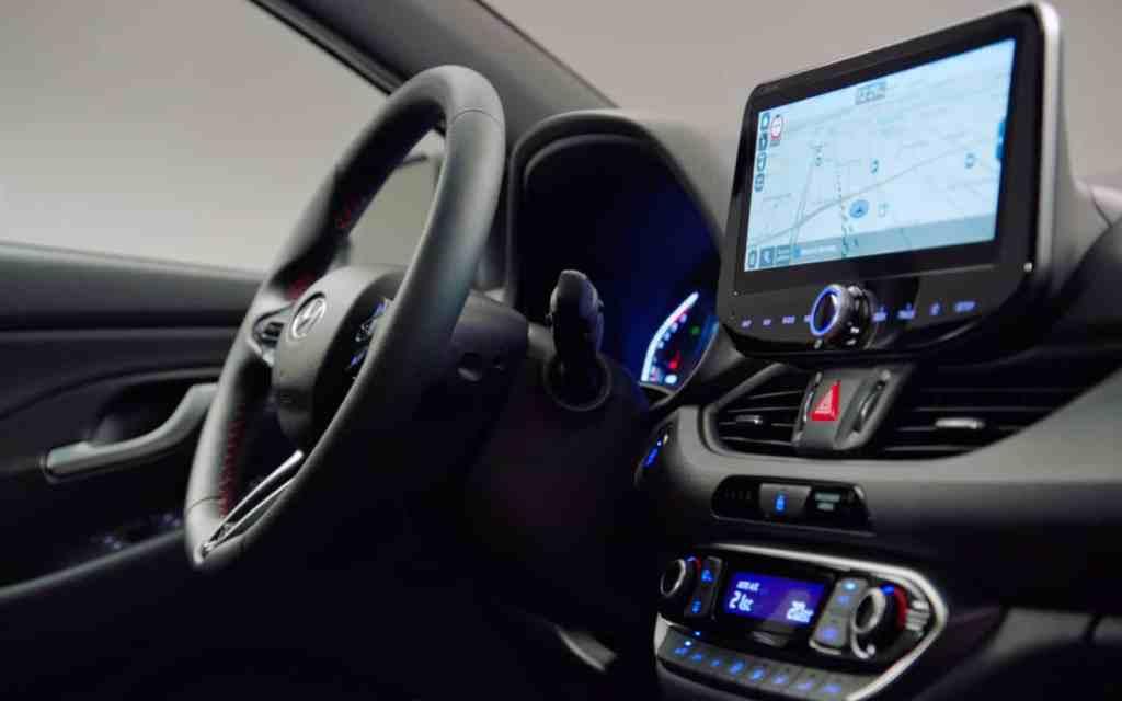 Der i30 steht bei Hyundai in den Startlöchern