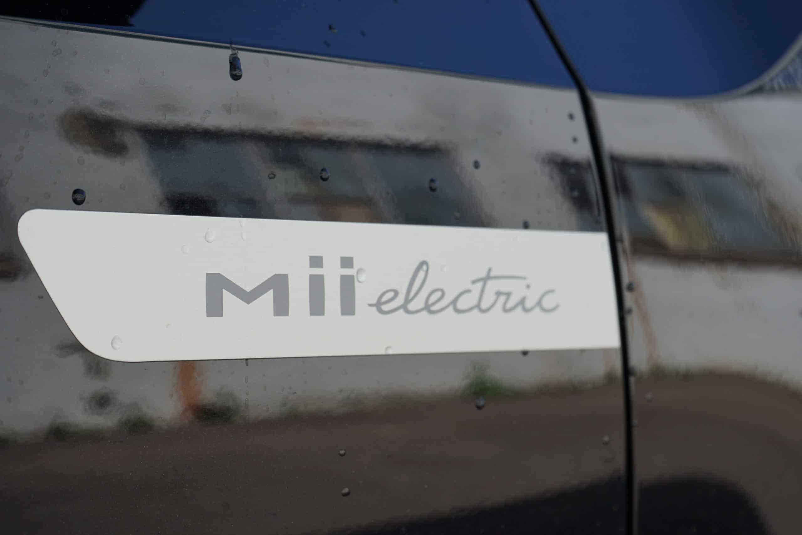 Seat Mii electric (2020)