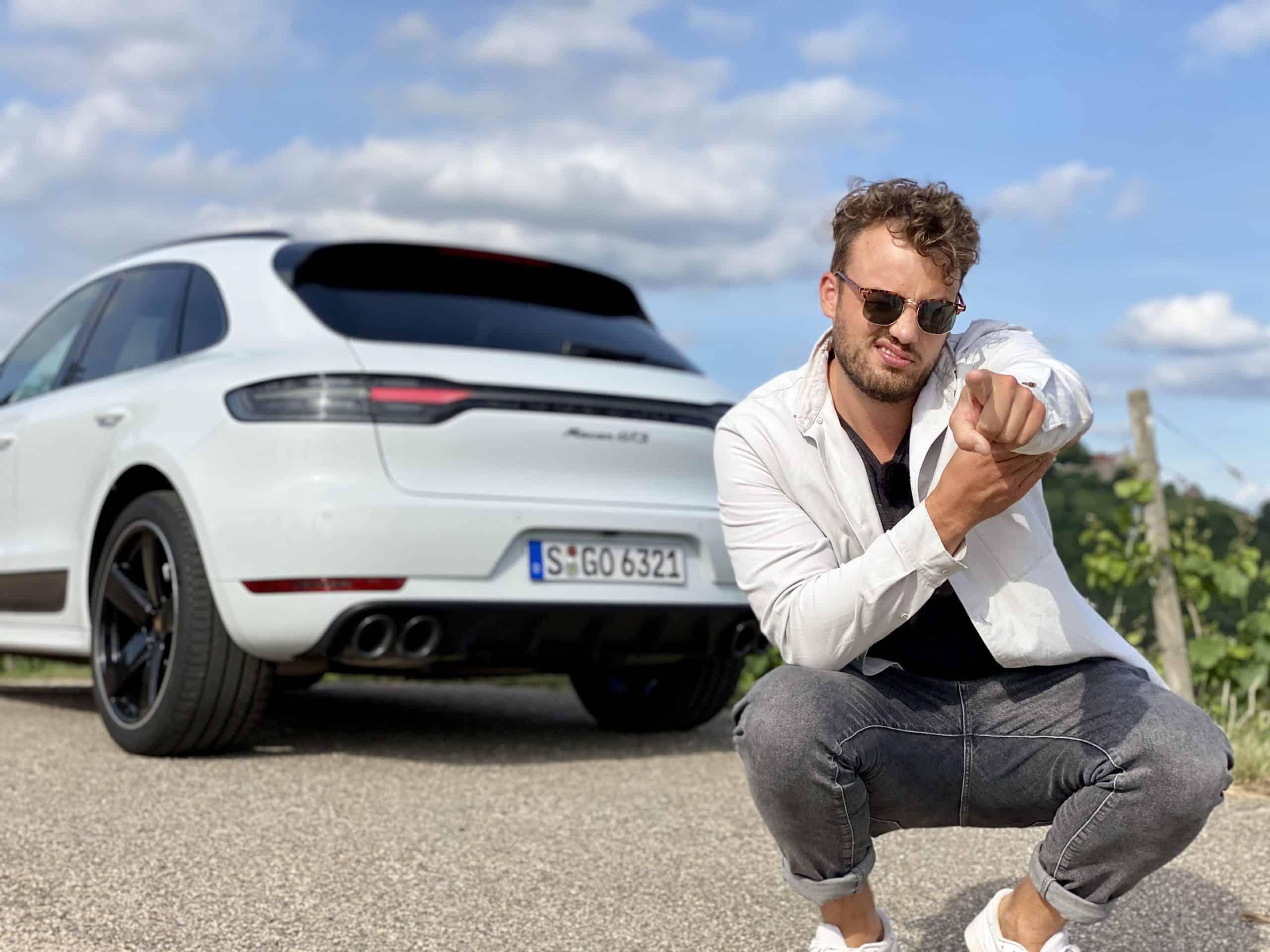 10 Fakten, die Du schon immer über den Porsche Macan GTS (2020) wissen wolltest! Fahrbericht | Review | Sound