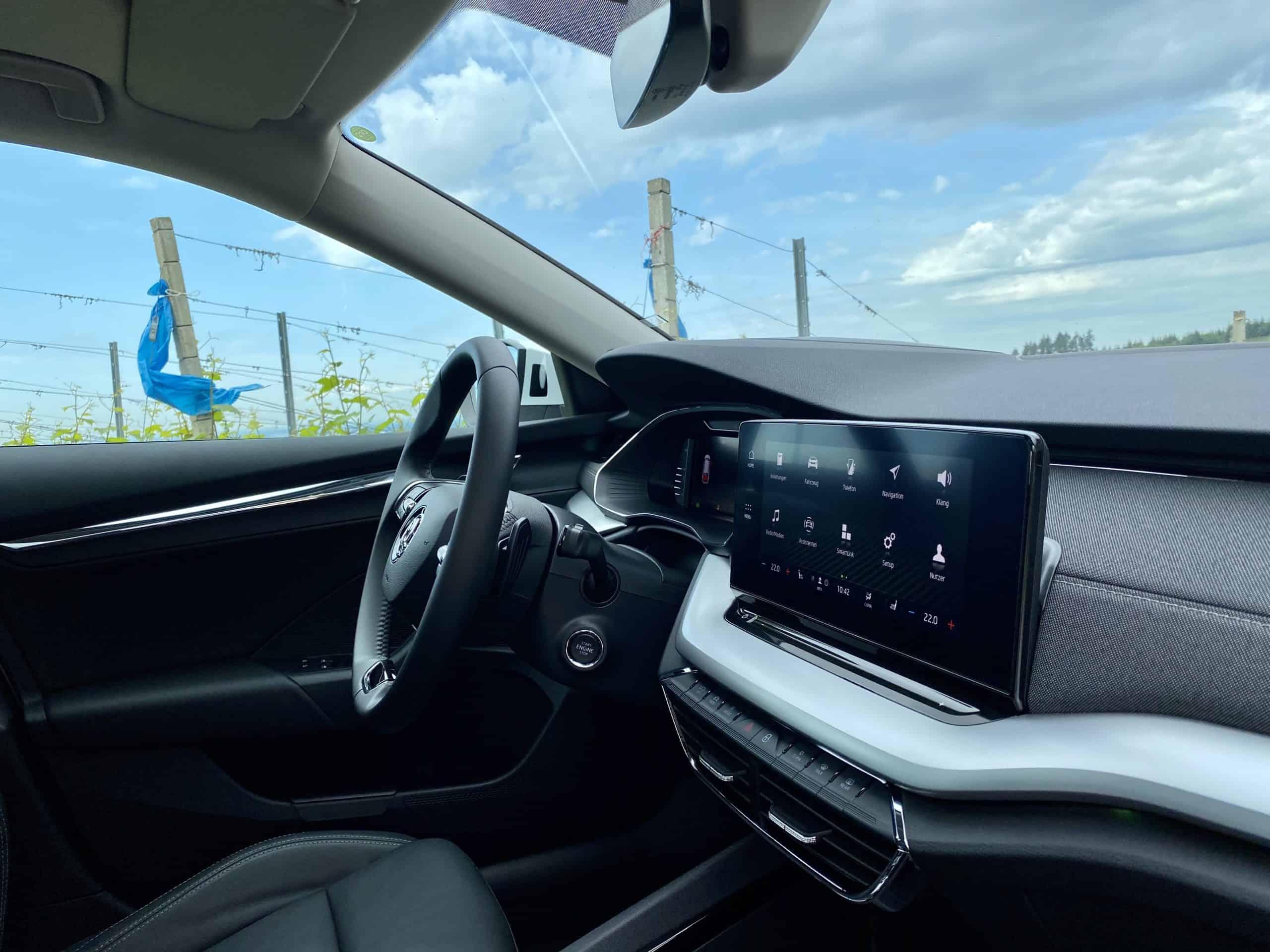 "2020 Skoda Octavia Combi 2.0 TDI DSG ""First Edition"""