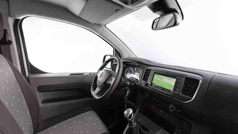 Opel Vivaro Kombi