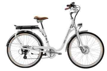 Neues Peugeot Cycles: Elektrofahrrad eLC01